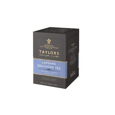 Чай черный 'Taylors of Harrogate' Лапсанг Сушонг 20 пак.