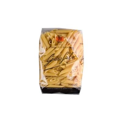 Макаронные изделия 'Garofalo' № 70 Пенне Зити Ригате (Перья рифленые)