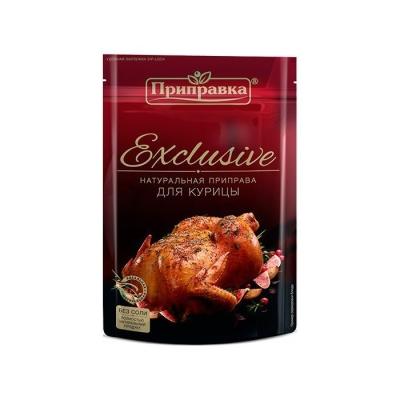 Приправа натуральная 'Exclusive' для курицы без соли