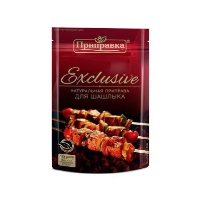 Приправа натуральная 'Exclusive' для шашлыка без соли