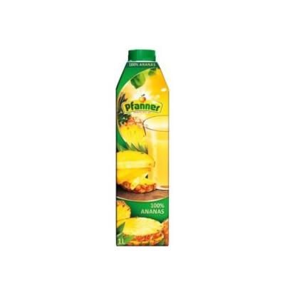 Сок 'Pfanner' ананасовый