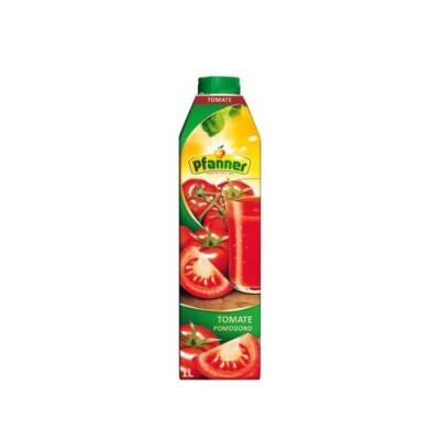 Сок 'Pfanner' томатный