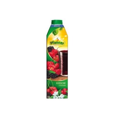 Напиток 'Pfanner' вишневый