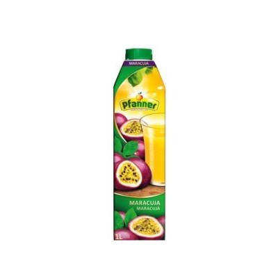 Напиток 'Pfanner' из маракуйи