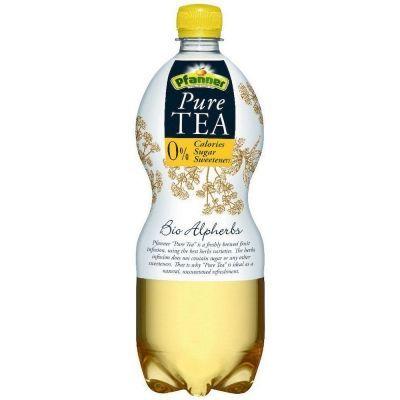 Холодный чай 'Pfanner' Альпийские травы Pure Tea