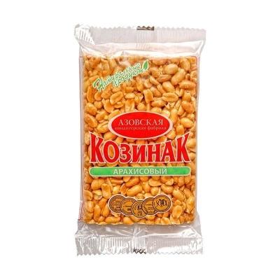 Козинак Азовская кондитерская фабрика из арахиса