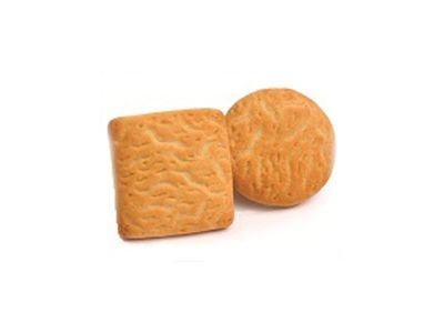 Печенье Брянконфи Постное пшенично-овсяное с отрубями