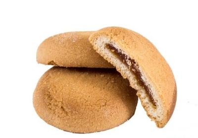 Печенье Брянконфи Абрикосовое
