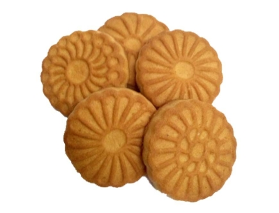Печенье Брянконфи Цветочная смесь
