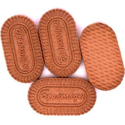 Печенье Брянконфи Шоколад со сливками