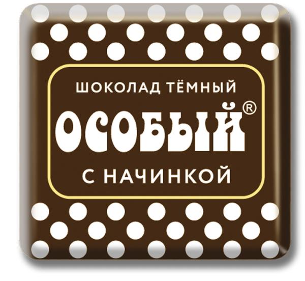 Шоколад Славянка Особый мини