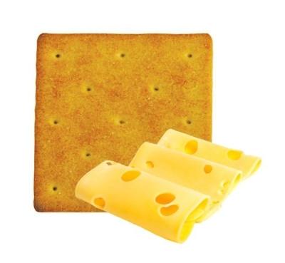 Крекер Белогорье Кристо-Твисто с сыром
