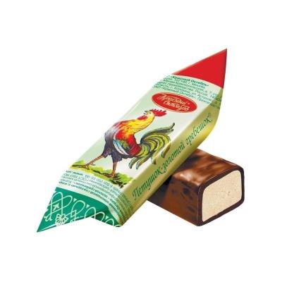 Конфеты Красный Октябрь Петушок-золотой гребешок