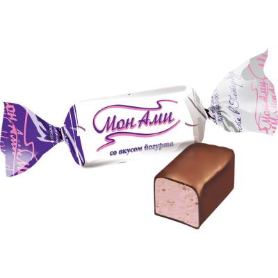 Конфеты Невский кондитер Мон Ами йогурт