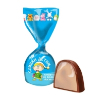 Конфеты Невский кондитер Сливки детям вкус йогурта