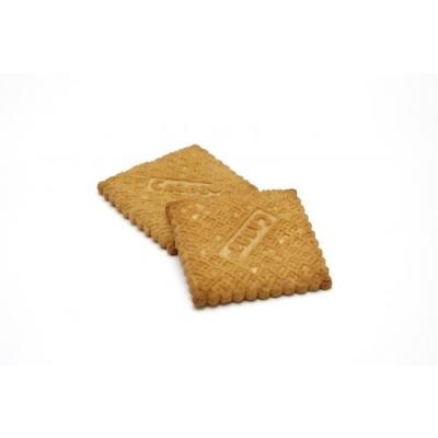 Печенье Бежицкое 'Слана с овсяными хлопьями' постное