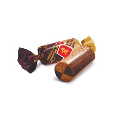 Конфеты Рот Фронт РФ батончики шоколадно-сливочный вкус