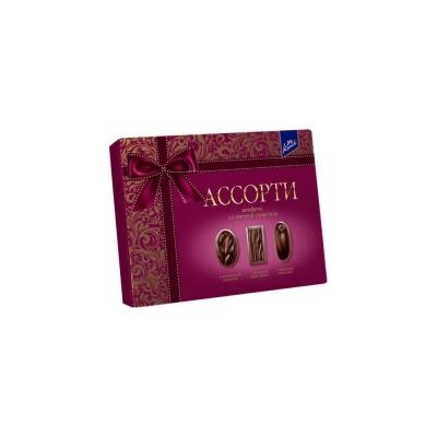 Набор шоколадных конфет Конти Ассорти