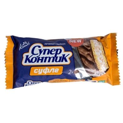 Печенье Супер-Контик суфле