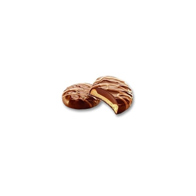 Тарталетки Конти Шанталь Шоколадный вкус