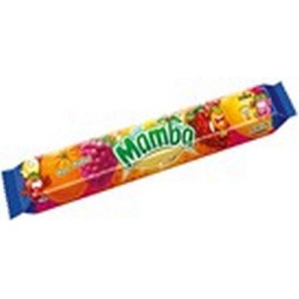 Конфеты жевательные Мамба