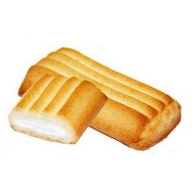Печенье Белогорье Аллегро с творожной начинкой