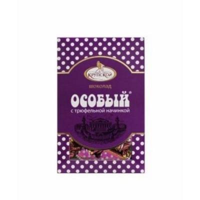 Набор конфет Особый мини с трюфельной начинкой