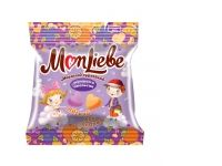 Мармелад Славянка МонЛибе (MonLiebe) апельсин-черника