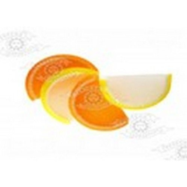 Мармелад Русский кондитер Фруктовый нектар с ароматом апельсина, лимона, грейпфрута дольки