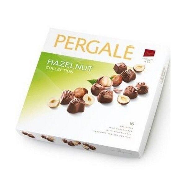 Набор конфет Pergale (Пергале) Лесной орех