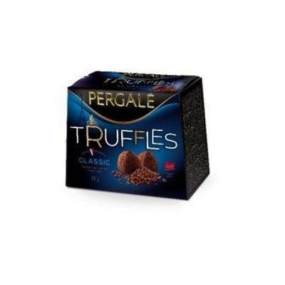 Набор конфет Pergale (Пергале) Трюфели классические