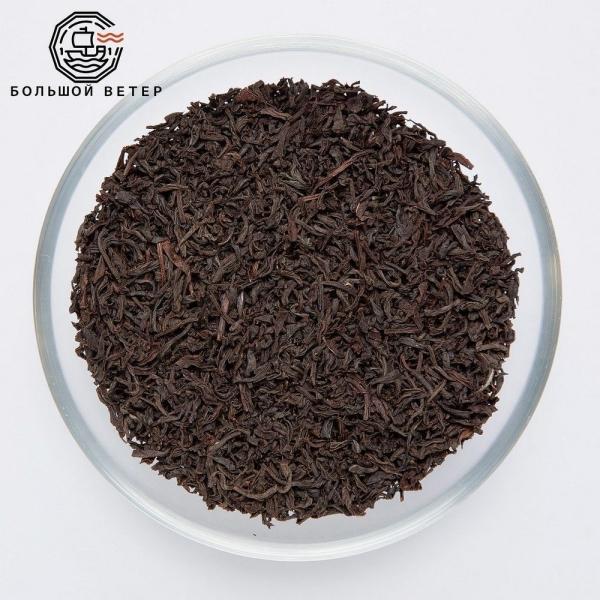 Чай черный FBOP Шри Ланка