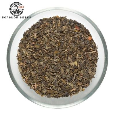 Чай зеленый Chunmee  Китай