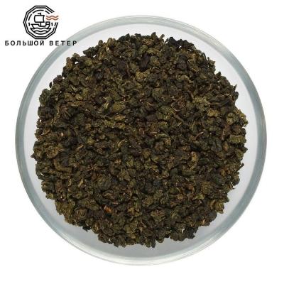 Чай зеленый Tie Guan Yin  Китай