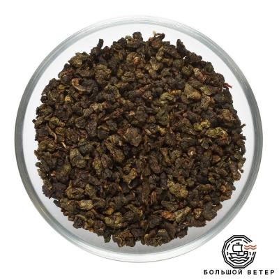 Чай зеленый Milk Oolong  Китай