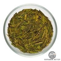 Чай зеленый Long Ging  Китай