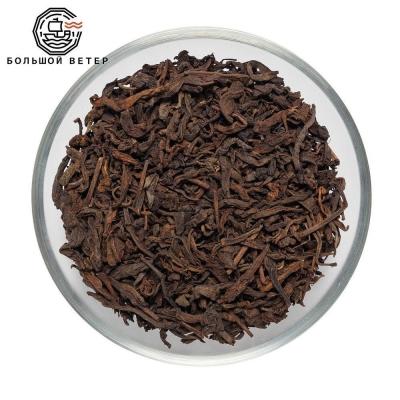 Чай черный Puerh Китай
