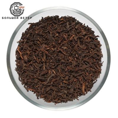 Чай черный Puerch  Китай