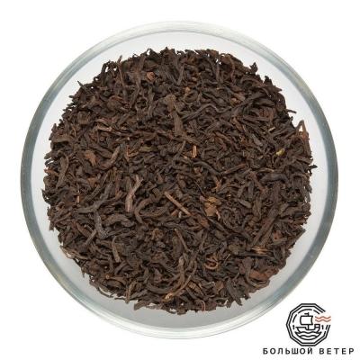 Чай черный Puerh 3 года Китай