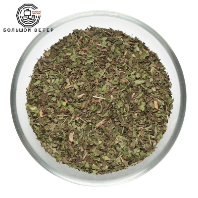 Трава Мяты 2-5 мм Египет