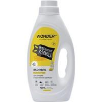 Экогель для спортивной одежды Wonder Lab Белые цветы, груша