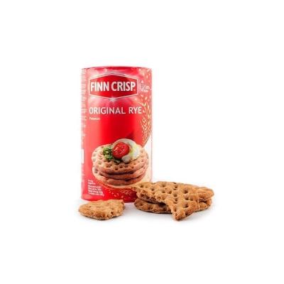 Хлебцы Finn Crisp ORIGINAL RYE ржаные