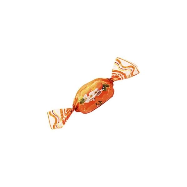 Карамель Баян Сулу BS со вкусом абрикоса