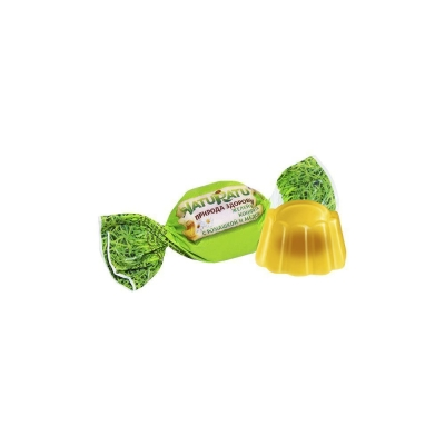 Конфеты 'Сладуница' NatuRatu ромашка&мед