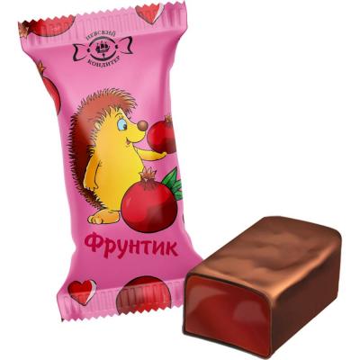 Конфеты Невский кондитер 'Фрунтик' МИКС