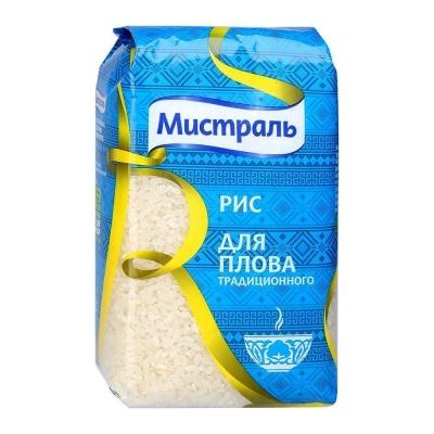 Рис Мистраль для плова традиционного