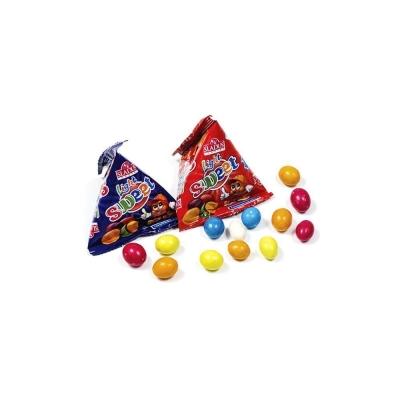 Арахис Sladus SWEET в глазуре треугольники