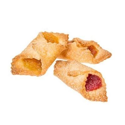 Печенье Наслада Цирцея Листики