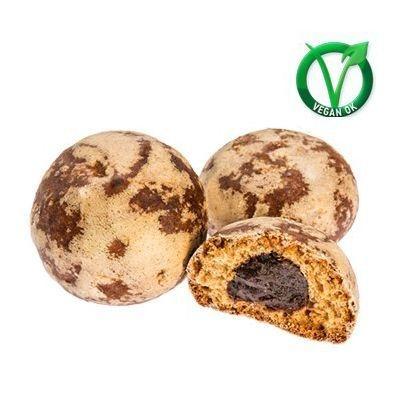 Пряники Здоровье Сибири Терешка имбирная с шоколадным вкусом