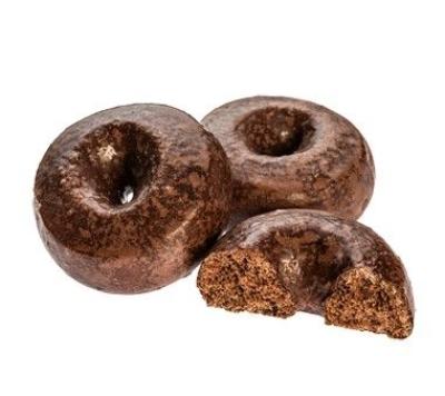 Пряники Сладкие гостинцы шоколадное кольцо
